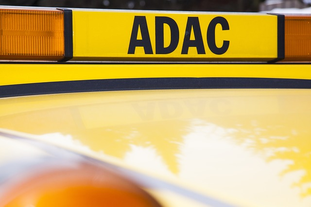 ADAC-Kommunikation in der Krise