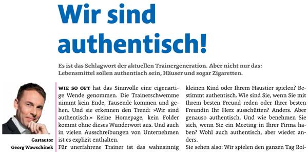 Vorschaubild_Magazin Training_Wir sind authentisch-1