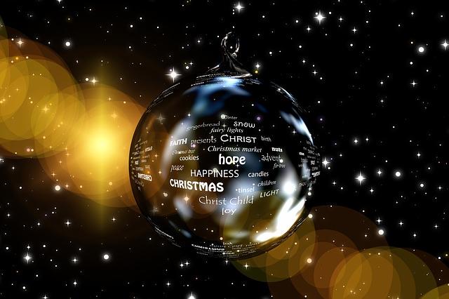 Weihnachtsfrieden Teil 4 von 4