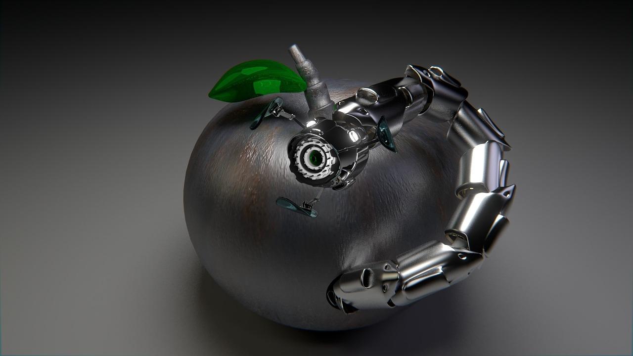 Was die OMV besser kann als apple
