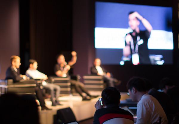 Diskussionstraining: Moderation einer Diskussion