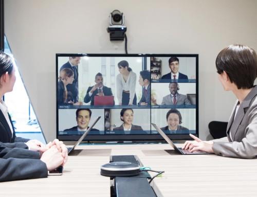Grenzen von Video Konferenzen und Online Kommunikation